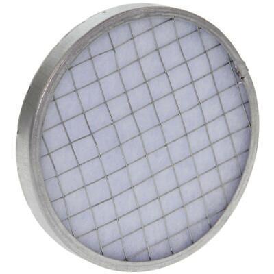 PräZise Filtereinsatz Runde Zuluftfilter 150mm