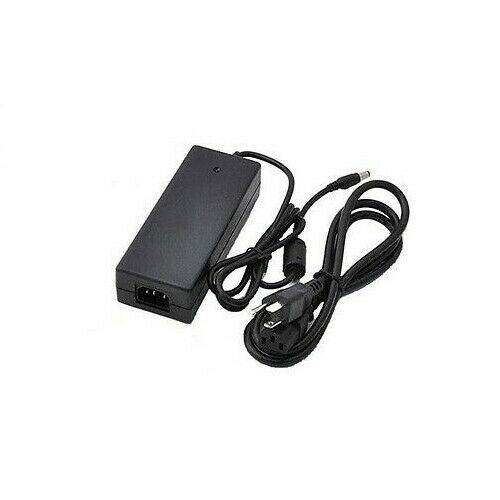 Amview SV AC//DC Power Adapter 12V 4Amp  for Surveillance Security CCTV Camera