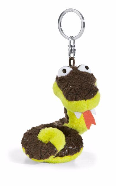 Nici Key Chain Snake Sascha Wild Friends 2017 Bean Bag