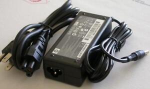 Genuine-HP-PAVILION-DV8000-laptop-power-supply-ac-adapter-cord-cable-charger