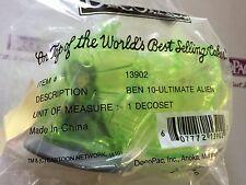 Ultimate Alien Ben 10 DecoPac 13902 Cake Topper