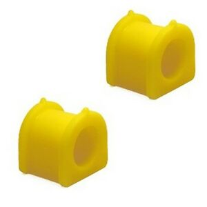 Polyurethane-Bushing-Sway-Bar-Rear-Suspension-fits-Mitsubishi-Grandis-2003-2009