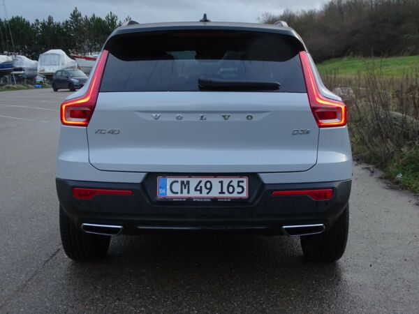 Volvo XC40 2,0 D3 150 R-Design aut. - billede 3