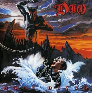 Dio-Holy Diver-Remastered [CD]