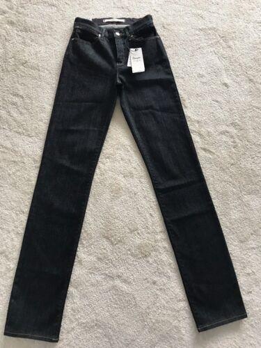 Jeans Wrangler Women's Slim L34 W27 High 1221 Stretch New HpfqwZ