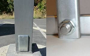 Geocache-Containers-Magnetic-Nano-bolt-Utility-Electrical-Plate-Geocaching