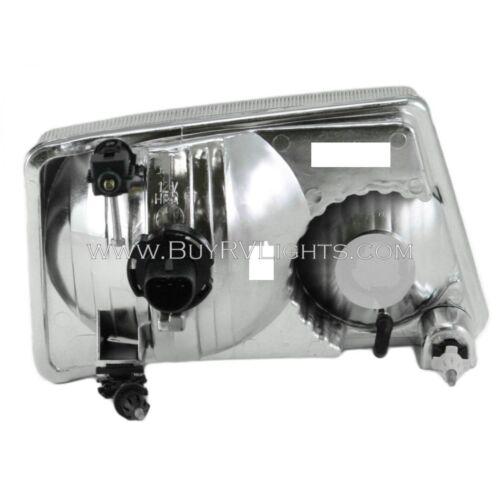 WINNEBAGO VISTA 2014 2015 PAIR HEAD LAMPS HEADLIGHTS FRONT LIGHTS RV