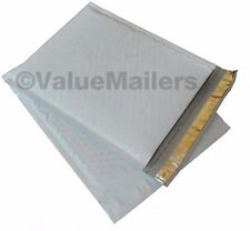 0 Poly Dvd X Wide 65x10 Bubble Mailers Envelopes 6x10 Bags 250 To 2000