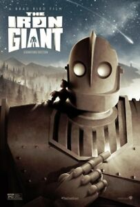 the iron giant hughes