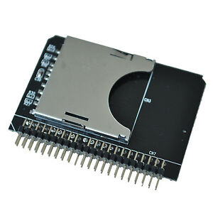 44-Pin-Male-IDE-To-SD-Card-Adapter-BN-U0