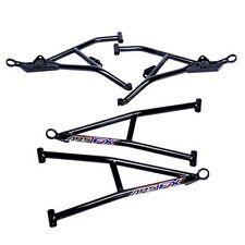 Ski-Doo Yellow Polaris Axys 39 lower suspension A-Arm kit