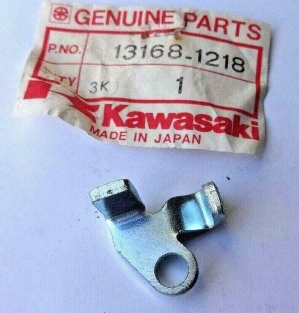 GPZ750 TURBO E1 E2 GPZ1100 A ZX750 1983-1985 LEVER IDLER KAWASAKI  13168-1218 NOS