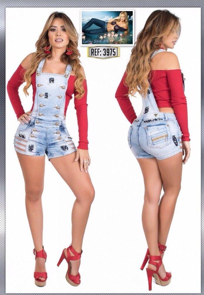 Colombian Butt Lift Romper  Brand Size 1 2,3 4,5 6,7 8,9 10US