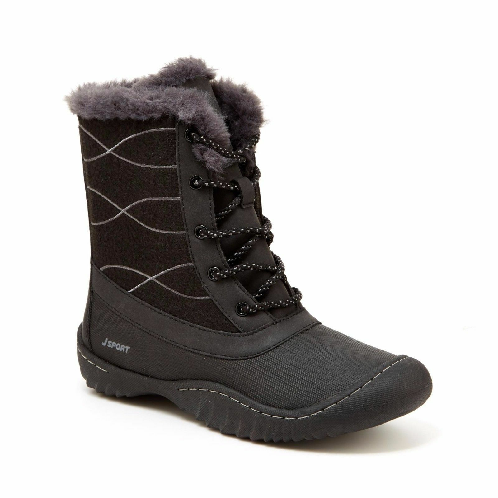 Size 7.5 Jambu Womens Boot shoes  Lastpair  Reg 140.00 Sale 64.99