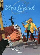 BLEU LEZARD 1- Mortelles Retrouvailles BENOIT ROELS Ed.GLENAT 2004