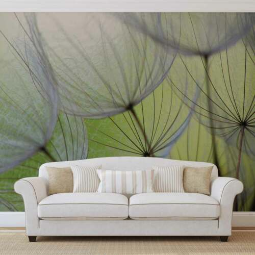 WALL MURAL PHOTO WALLPAPER XXL Flowers Forest Nature 271WS