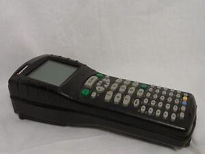 Intermec-Norand-6400-Barcode-Scanner-6400C154000000-Alphanumeric-Batch