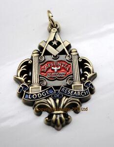 ZP374-Freemason-Jewel-Pendant-Masonic-Lodge-of-Research