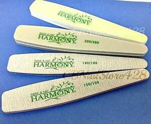 Harmony-Gelish-Nail-File-Nail-Buffer-Shiner-1-count-Pick-any-kind