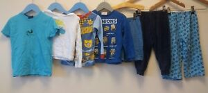 Baby-Boys-Bundle-Of-Clothes-Age-18-24-Months-lt-J8051