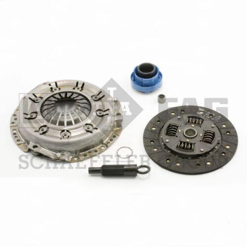 "For Ford Ranger 93-94 Mazda B2300 L4 2.3L Clutch Kit Plate 8.9/"" Disc Pilots LUK"