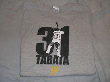 Pittsburgh Pirates Jose Tabata Mens XL Shirt