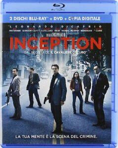 Inception - BluRay O_B002069