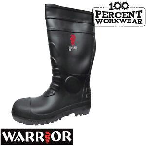 Heavy-Duty-Pro-Farmers-Builders-Trade-Work-Safety-Wellington-Boots-Wellies-Steel