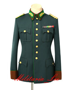 WW2 German Repro Ordnungspolizei General M38  Tunic after 1942 All Sizes