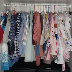 Huge Selection Baby Girl Clothes Age 12-18 months Multi Listing Build Bundle LOT