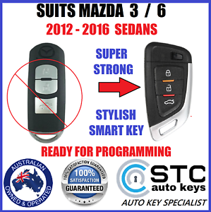 SUITS-MAZDA-3-6-REMOTE-SMART-PROXIMITY-KEY-LESS-FOB-2012-2013-2014-2015-2016