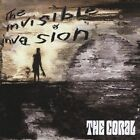 The Invisible Invasion by The Coral (England) (CD, May-2005, Sony Music Distribution (USA))