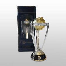 WORLD CUP TROPHY 2015 ICC CRICKET AUSTRALIA NEW ZEALAND DISPLAY TIN INDIA