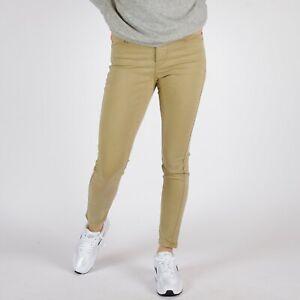 Levi-039-s-311-Shaping-skinny-hellkhaki-Damen-Jeans-26-28