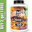 thumbnail 1 - Turmeric-Curcumin-2000-mg-High-Absorption-Extra-Strength-Vegan-Capsules-120-Ct