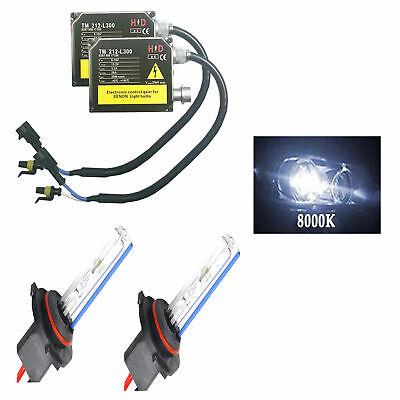 HID Xenon Headlight Conversion KIT H1 H3 H4 H7 H10//9005 9006 880//881 9004 9007