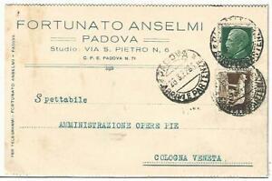 COMMERCIALE-178-PADOVA-Studio-FORTUNATO-ANSELMI-Vg-1932