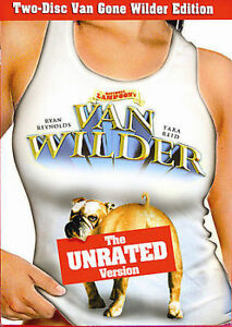 National-Lampoon-039-s-Van-Wilder-Unrated-DVD-2006-2-Disc-Set-Brand-New-Sealed