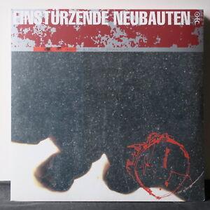 EINSTURZENDE-NEUBAUTEN-039-Zeichnungen-Des-Patienten-039-Vinyl-LP-NEW-SEALED
