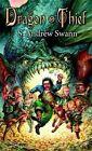 Dragon Thief by S Andrew Swann (Paperback / softback, 2015)