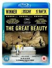 The Great Beauty (Blu-ray, 2014)