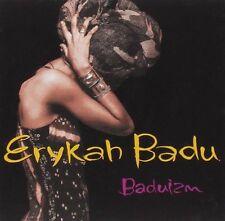 Erykah Badu baduizm (1997)