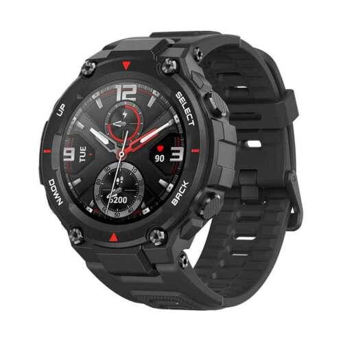 Amazfit T-Rex Smartwatch 5ATM 14 Modos Deporte GPS Dual Garantía 2 años    eBay