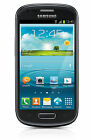 Samsung  Galaxy S III mini GT-I8190 - 8GB - Onyx Black (Ohne Simlock) Smartphone