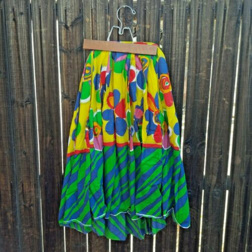 Gorgeous Vintage Nelly de Grab New York Bright Flo
