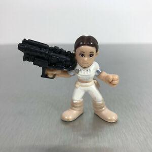 Star Wars Galactic Heroes  Attack Of The Clones Padme Amidala