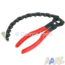 Universal Exhaust And Tail Pipe Tube Cutter Cutting Chain 19mm To 83mm Van Car