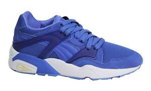 Puma leggero ABBAGLIANTE pizzo blu Scarpe sportive uomo 360135 08 U114 -  mainstreetblytheville.org a32736dd2e0