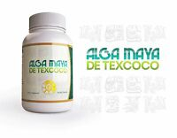 2 Alga Maya De Texcoco, Vitamin, Shark, Bioxcell, Supplement, Bioxtron, Vitaminf