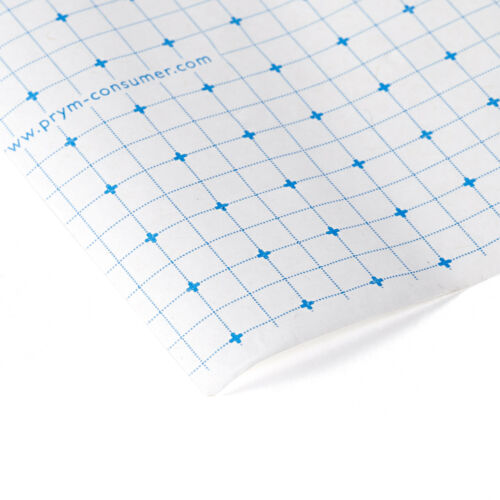 Prym Schnittmusterpapier gerastert 1x10m  610462